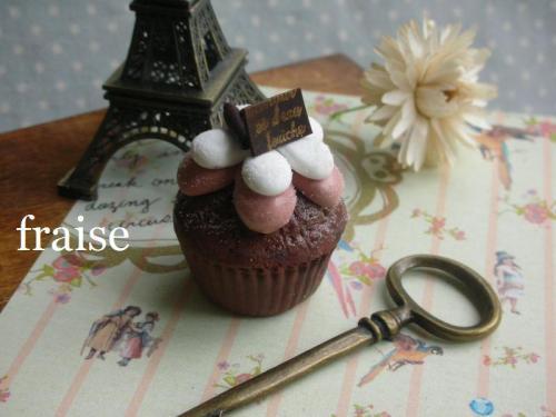 チョコカップケーキ14