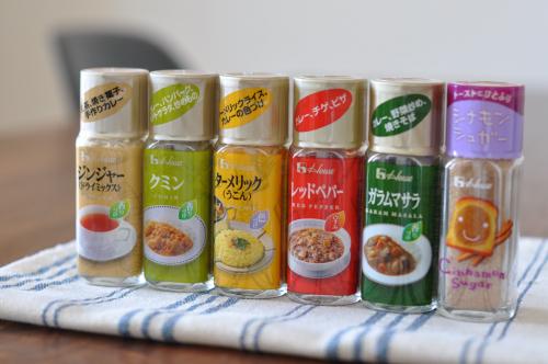 ハウス食品スパイスモニター