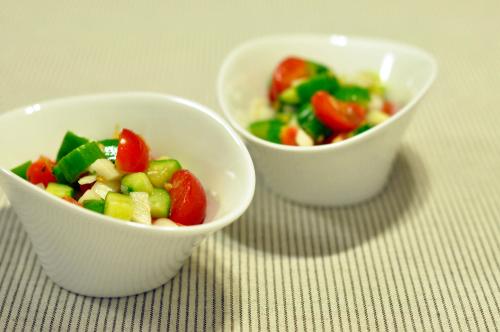 クッチュンバーサラダ