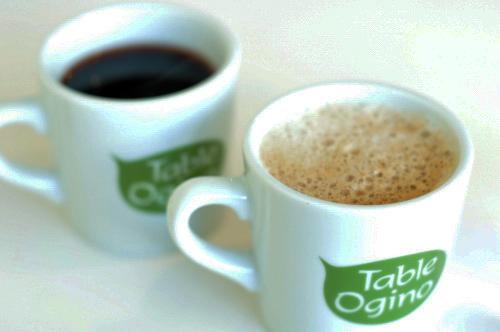 Table ogino