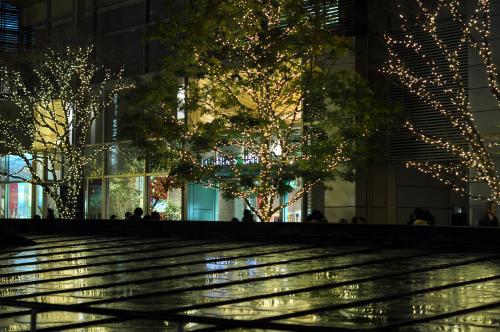 MIDTOWN CHRISTMAS 2012