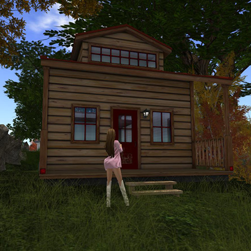 Secondlife Home and Garden Expo