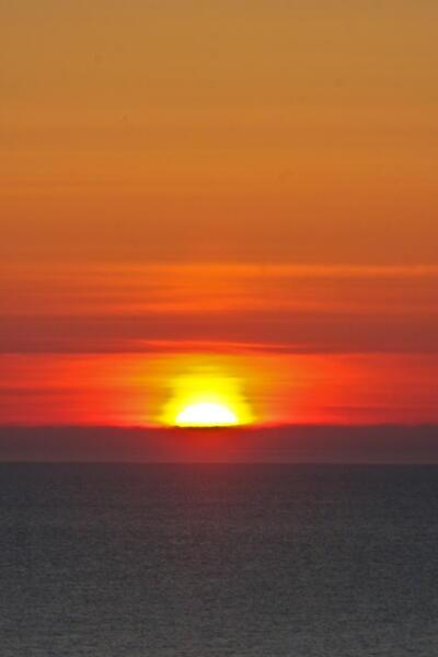 変形しない太陽