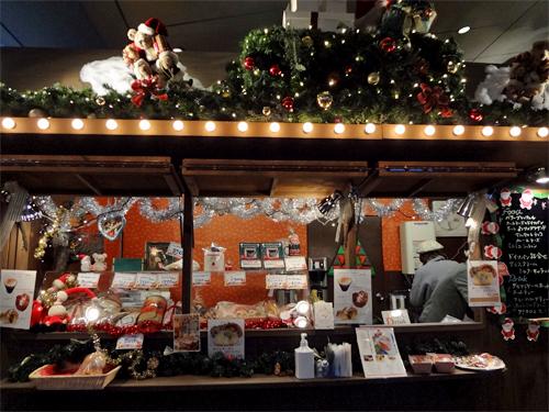 1312クリスマスマーケット六本木