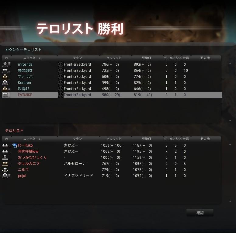 2011-7-11 ゲスト戦結果