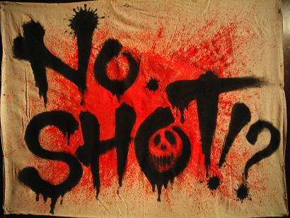 No.SHOT!? FLAG