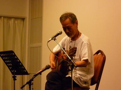 Singing Master♪