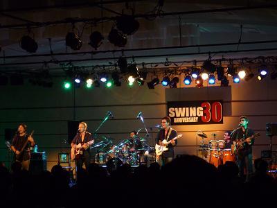 SWING 30th☆