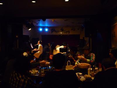 2010★年忘れ★唄い収めLIVE♪