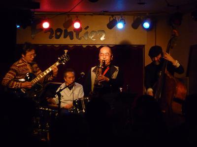 Special Jazz Live