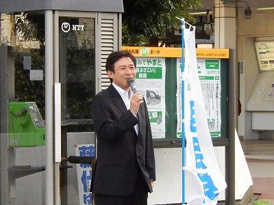 20141003中央林間01