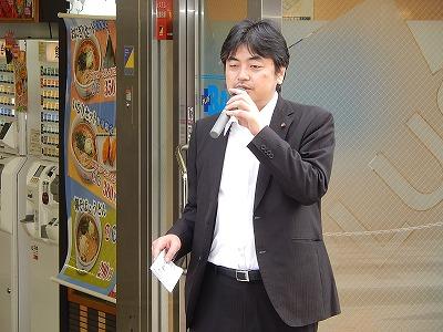 20141010駅頭07