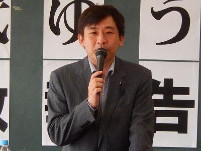 20141018県政報告会01