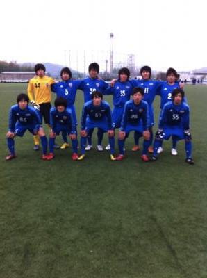 第21回 仁紫カップ vsリベロ(2012:2:5 sun)1/2
