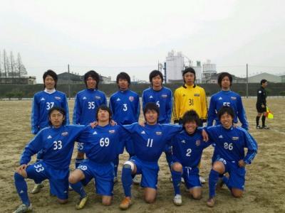 第21回 仁紫カップ 準決勝vs平大 1/2