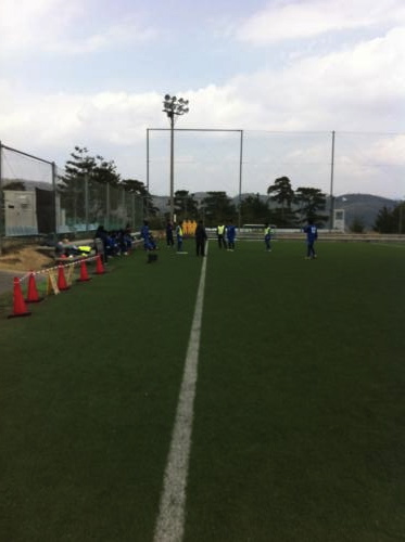 TM 愛媛大学(2012:3:15 thu)