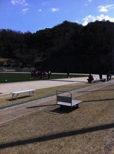 TM vs愛媛FC(2012:3:26 mon)2/3