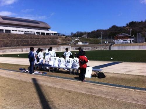 TM vs愛媛FC(2012:3:26 mon)3/3
