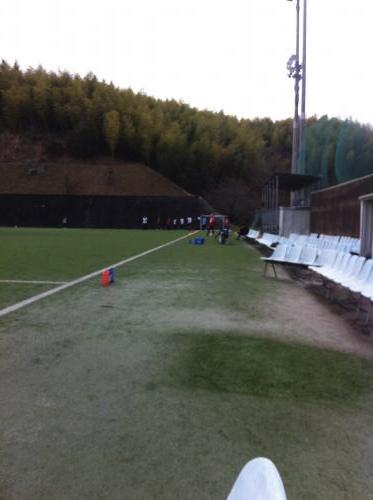 TM 三菱自動車水島FC(2012:3:31 sat)1/2