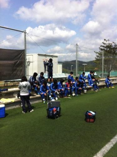 TM 三菱自動車水島FC(2012:3:31 sat)2/2