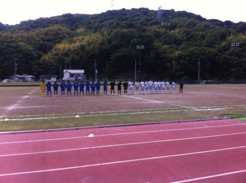 2012 県社L 第2節 vsマツダSC(2012:5:14 sun)1/2