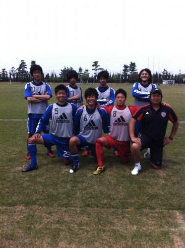 2012 中国選手権 3回戦 徳山大学(2012:5:20 sun)2/2