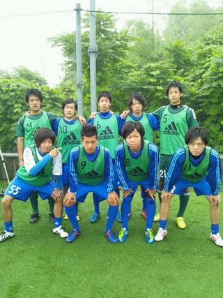 Iリーグ中国2012 第1節 vs広島経済大学(2012:6:16 sat) 2/2