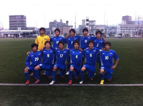 2012 全広島1回戦 vs工大高(2012:6:24 sun) 1/3