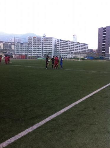 2012 全広島1回戦 vs工大高(2012:6:24 sun) 3/3