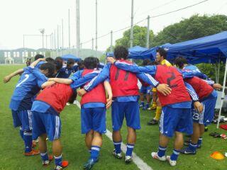 2012 全広島1回戦 vsフジタSC(2012:6:24 sun) 3/3