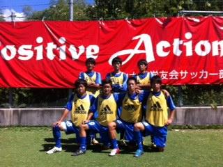 Iリーグ中国2012 第6節 vs徳山(2012:9:15 sat)2/2