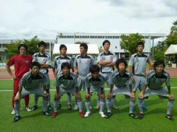 2012 中国L 第8節 川崎医療福祉大学(2012:9:16 sun)