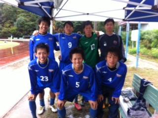 第11回県社L 第11節 廿日市FC(2012:9:30 sun)2/3