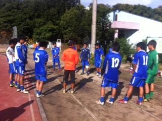 第11回県社L 第11節 廿日市FC(2012:9:30 sun)3/3