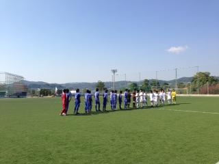 中国L 第11節 vs徳山大(2012:10:21 sun)3/3