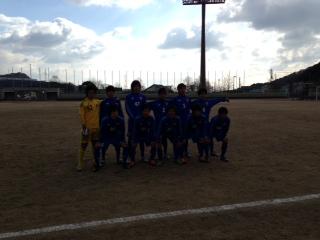 第22回(2013)仁紫カップ 準々決勝 備後クラブ(2013:2:24 sun)1/3