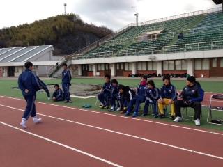 第22回(2013)仁紫カップ 準々決勝 備後クラブ(2013:2:24 sun)2/3