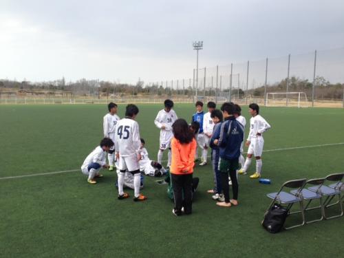 第5回トモニイコウCUP2013 2日目(2013:3:13 水)1/4
