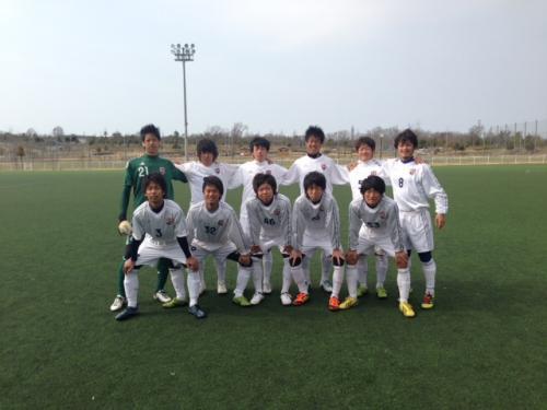 第5回トモニイコウCUP2013 2日目(2013:3:13 水)2/4