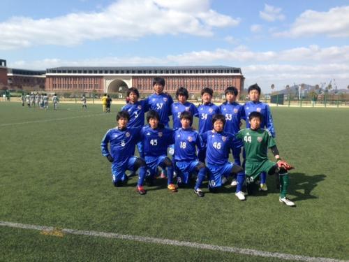 第5回 トモニイコウCUP 3日目(2013:3:14 木)1/3
