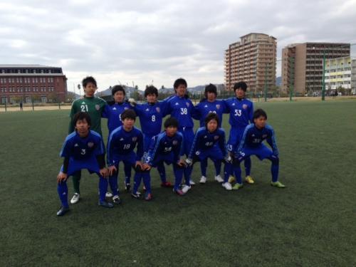 第5回 トモニイコウCUP 3日目(2013:3:14 木)3/3