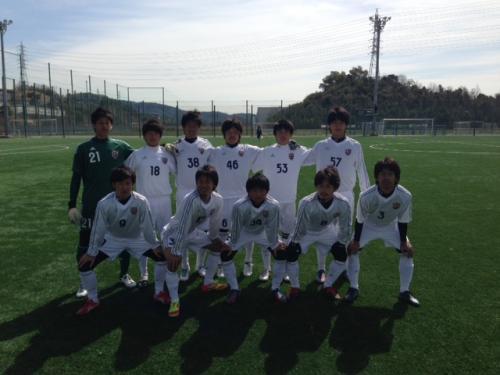 第5回 トモニイコウCUP 最終日(2013:3:15 金)