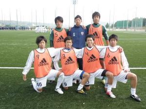 Iリーグ中国 FP3戦 IPU(2012:11:3 sat)2/2