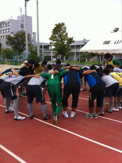 2011 中国L 第9節 vs広大(2011:9:18 sun)3/3