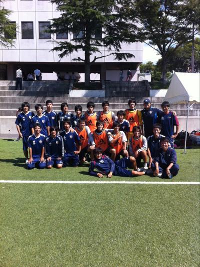 2011 中国L 第10節 vs徳山大(2011:9:23 fri)2/5