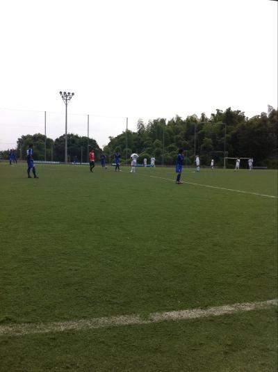 TM vs島根県成年国体選抜(2011:7:31 sun)