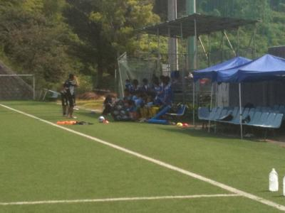 TM vs高松大学(2011:8:17 wed)