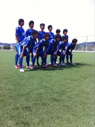 2011中国L 第11節 vsIPU(2011:9:25 sun)1/4