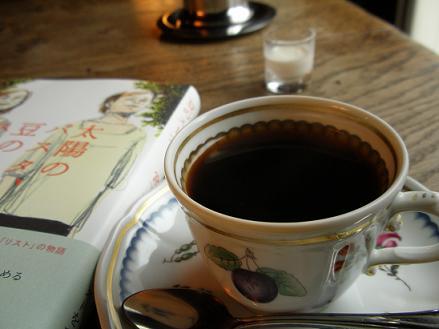 20100211喫茶店にて