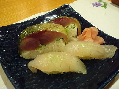 やまもと お寿司